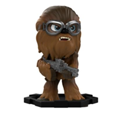 Mystery Minis Solo Movies Chewbacca