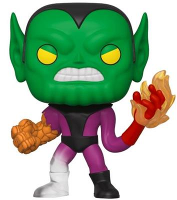 Funko Pop! Marvel Super-Skrull
