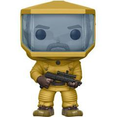 Hopper (Hazmat Suit)