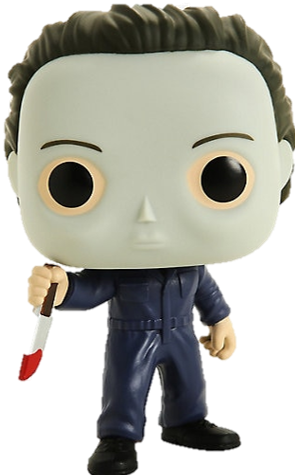 Funko Pop! Movies Michael Myers