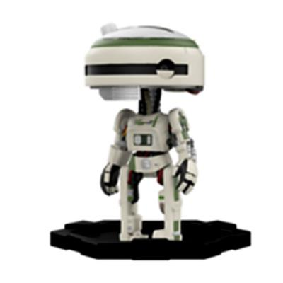 Mystery Minis Solo Movies L3-37
