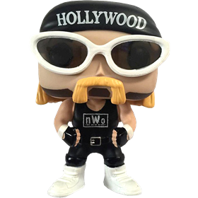 Funko Pop! WWE Hollywood Hulk Hogan