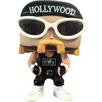Funko Pop! Wrestling Hulk Hogan (Hollywood)
