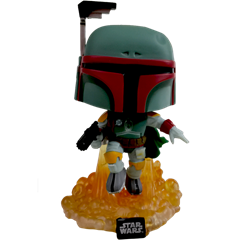 Boba Fett (Action Pose)