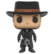 Funko Pop! Movies Sheriff Chris Mannix