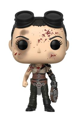 Funko Pop! Movies Furiosa (Bloody) Icon