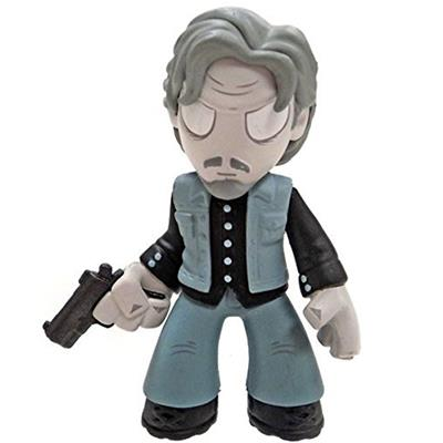 Mystery Minis Walking Dead In Memoriam Joe