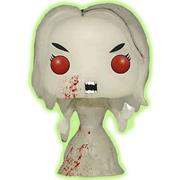 Funko Pop! Asia White Lady (Glow In the Dark) (Bloody)