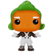 Funko Pop! Movies Oompa Loompa