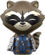 Dorbz Marvel Rocket (Armed)