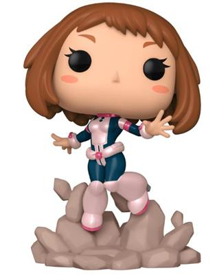 Funko Pop! Animation Ochaco Uraraka (Chase) Icon
