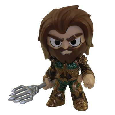 Mystery Minis Justice League Aquaman