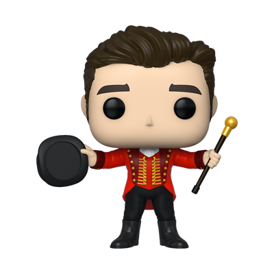 Funko Pop! Movies P.T. Barnum