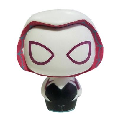 Pint Sized Heroes Spider-Man Spider-Gwen