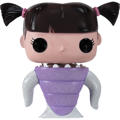 Funko Pop! Disney Boo