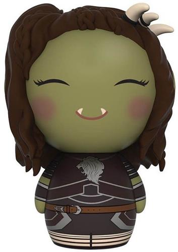 Dorbz Movies Garona Icon Thumb