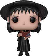 Funko Pop! Movies Lydia Deetz