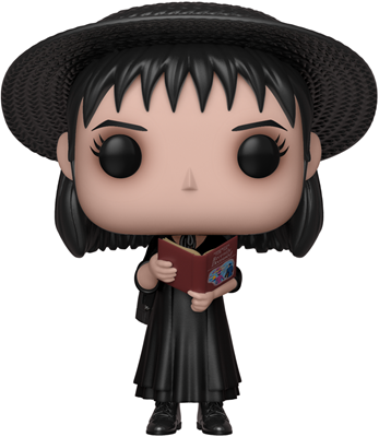 Funko Pop! Movies Lydia Deetz Icon