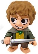 Mystery Minis Lord of The Rings Merry Haddock