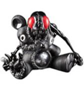 Kid Robot Kidrobot Black DigesTED