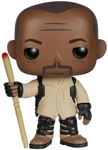 Funko Pop! Television Morgan