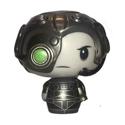 Pint Sized Heroes Science Fiction Locutus of Borg