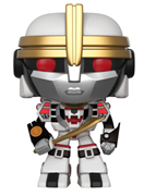 Funko Pop! Television White Tigerzord