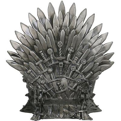 Funko Pop! Game of Thrones Iron Throne - 6""