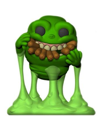 Funko Pop! Movies Slimer Hot Dogs