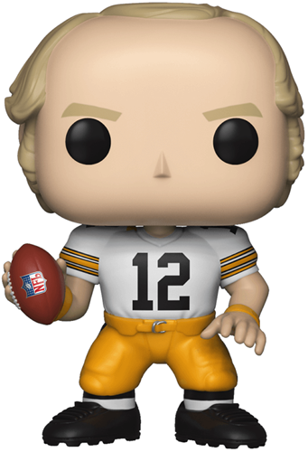 Funko Pop! Football Terry Bradshaw (Road Jersey)