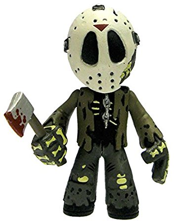Mystery Minis Horror Series 3 Jason Voorhees Icon