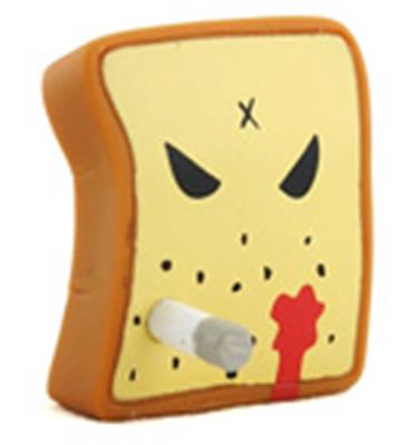 Kid Robot Art Figures Toast Icon Thumb