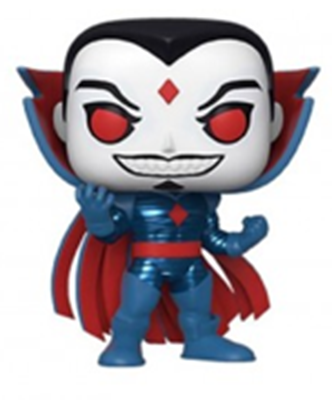 Funko Pop! Marvel Mister Sinister (Metallic)