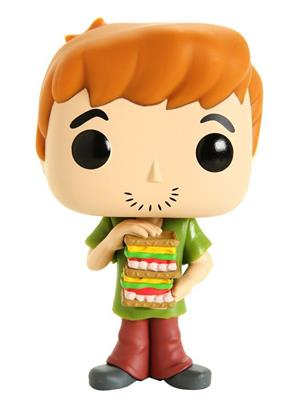Funko Pop! Animation Shaggy (with Sandwich)