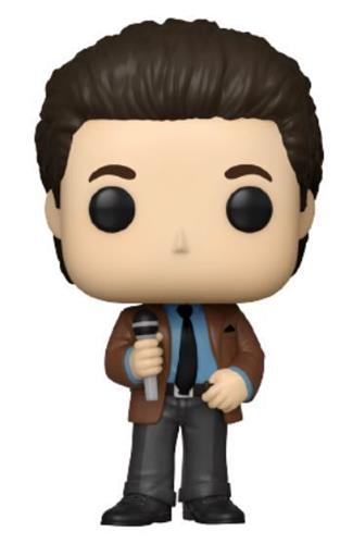 Funko Pop! Television Jerry (Stand Up)