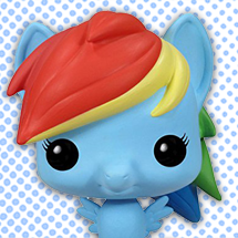 Funko Pop! My Little Pony