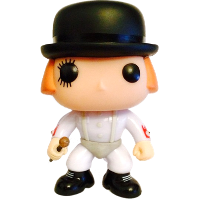 Funko Pop! Classics Clockwork Orange