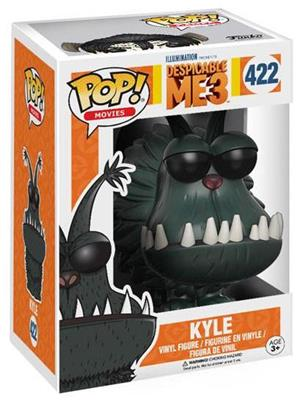 Funko Pop! Movies Kyle Stock