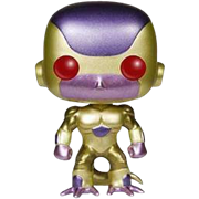 Funko Pop! Animation Frieza (Gold) (Red Eyes)