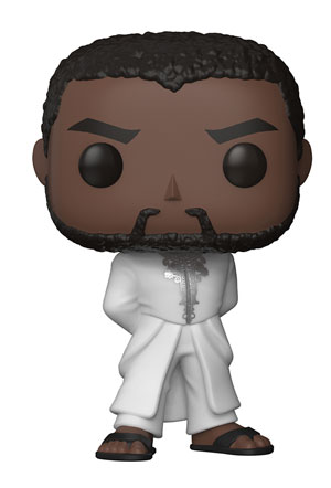 Funko Pop! Marvel Black Panther (White Robe)