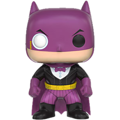 Funko Pop! Heroes The Penguin (Impopster) Icon