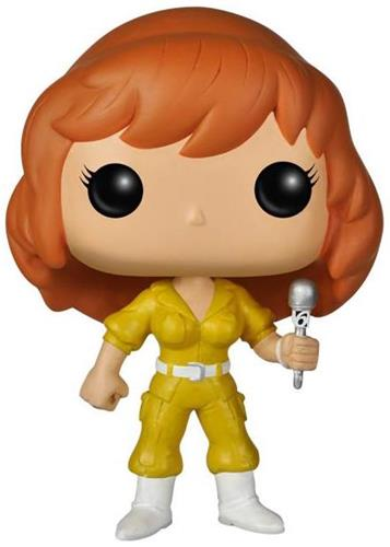 Funko Pop! Television April O'Neil