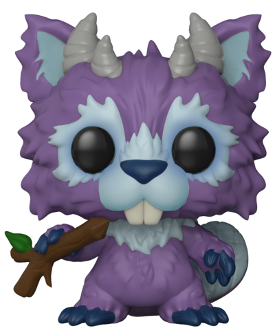 Funko Pop! Monsters Angus Knucklebark