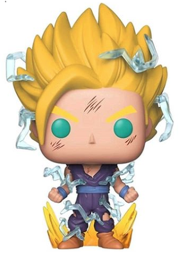 Funko Pop! Animation Gohan (Super Saiyan 2)
