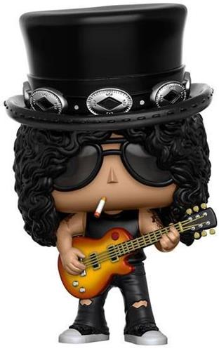 Funko Pop! Rocks Slash