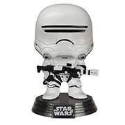 Funko Pop! Star Wars First Order Flametrooper (TLJ)