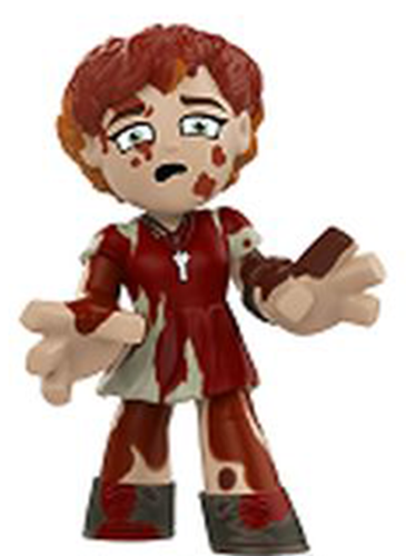 Mystery Minis IT Beverly (Bloody) Icon