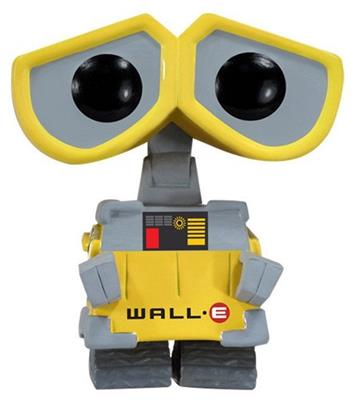 Funko Pop! Disney WALL-E