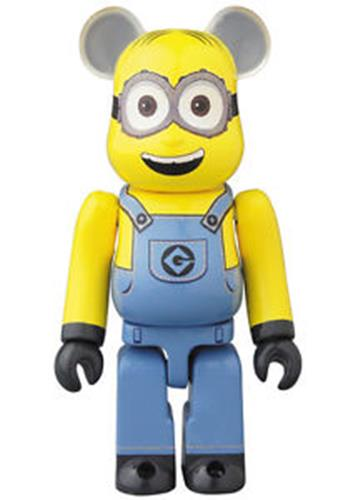 Be@rbrick Movies Despicable Me 3 Dave 1000% Icon