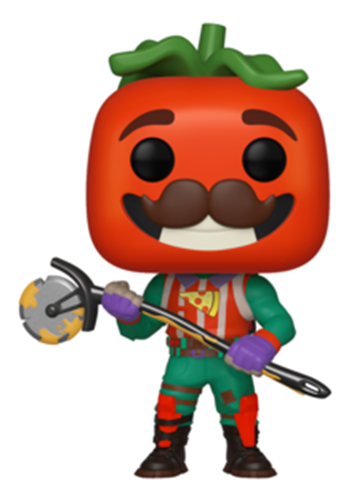 Funko Pop! Games TomatoHead